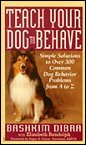 Books on pet obedience in New York City